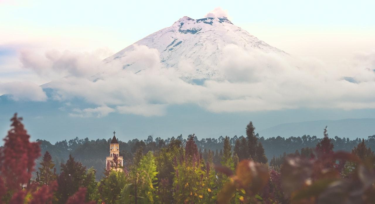 webcam Puy de dome